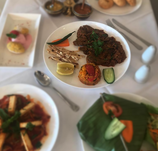 Oottupura Restaurant